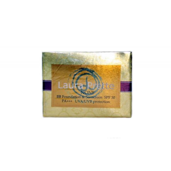 Laura Prette BB cream
