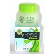 Органический гель-крем для лица