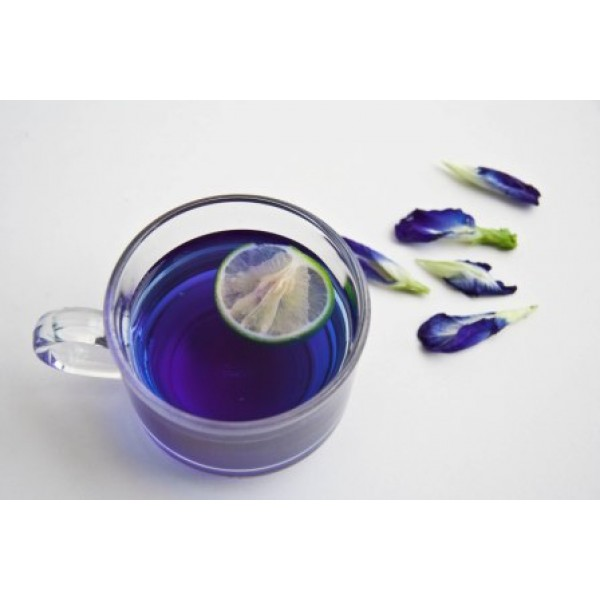 синий чай при беременности