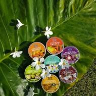 Масло для тела тайские фрукты