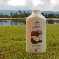 Натуральный кокосовый скраб Tropicana