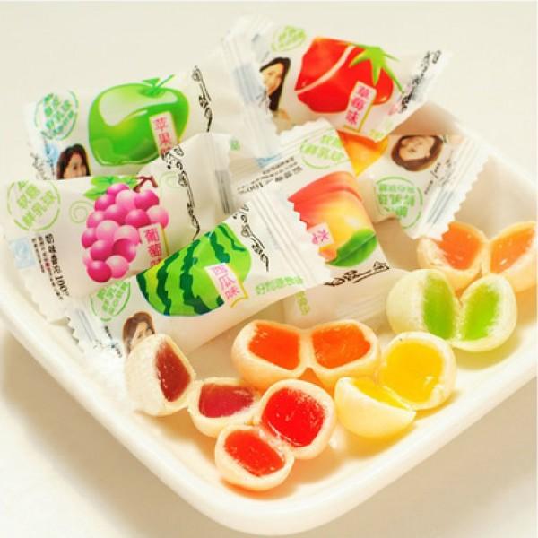 Жевательные конфеты Flavour Taro