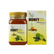 Мед с лаймом 500 гр
