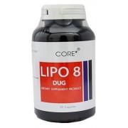 Капсулы для похудения Lipo 8