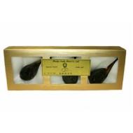 Желчные пузыри сетчатого питона 3 шт