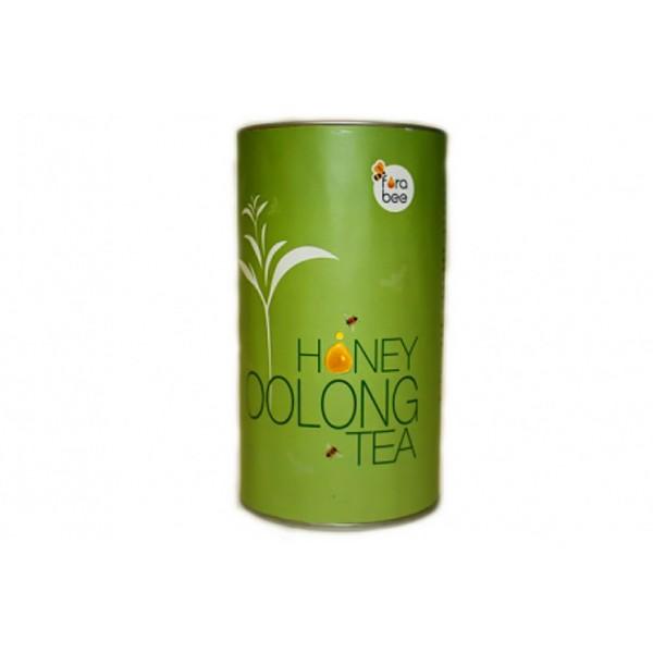 Улонг чай медовый. Зеленый чай 120гр.