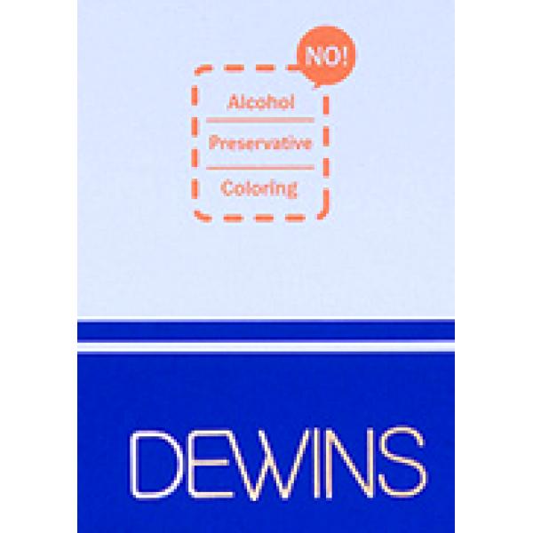 Маска для проблемной кожи от Dewins