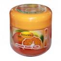 Скраб для тела с экстрактом апельсина