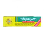 Тайская зубная паста на травах Thipniyom