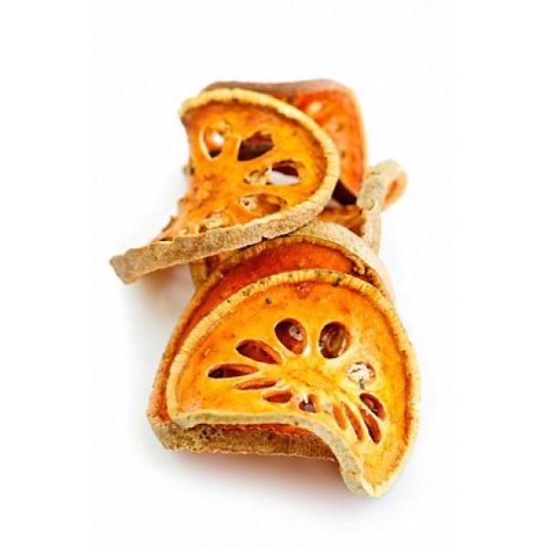 Чай из плодов дерева баель